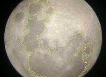 Mito del conejo en la luna