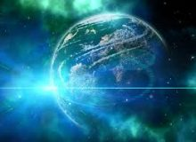 Mito del origen del universo