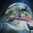 Mitos de la luna